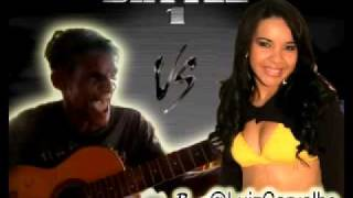 Mike de Mosqueiro Vs Viviane Batidão mix Com Música Original (By @LuizCarvalho)