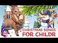 Moona Puzzles and Original Christmas Songs for Kids - Songs and Rhymes with 12 Symbols of Christmas
