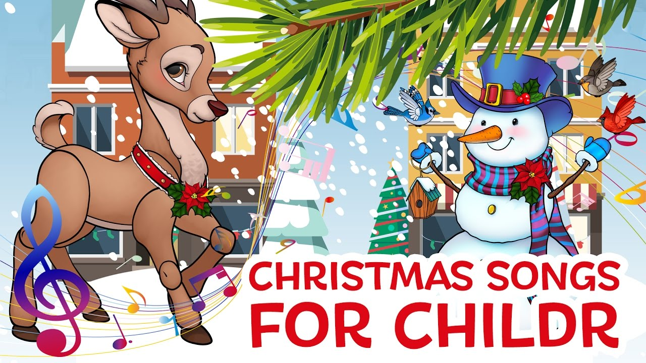 moona puzzles and original christmas songs for kids songs and rhymes with 12 symbols of christmas - Original Christmas Songs
