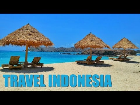 TOP 10 THINGS TO SEE/DO IN INDONESIA | 2015