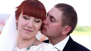 Свадебный клип июль 2014 Андрей Anderson Минск-Гомель