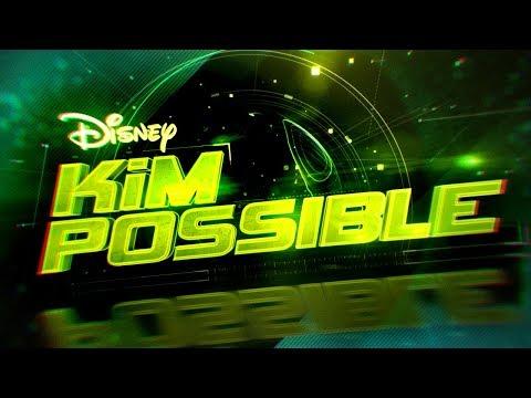 Teaser | Kim Possible | Disney Channel Original Movie