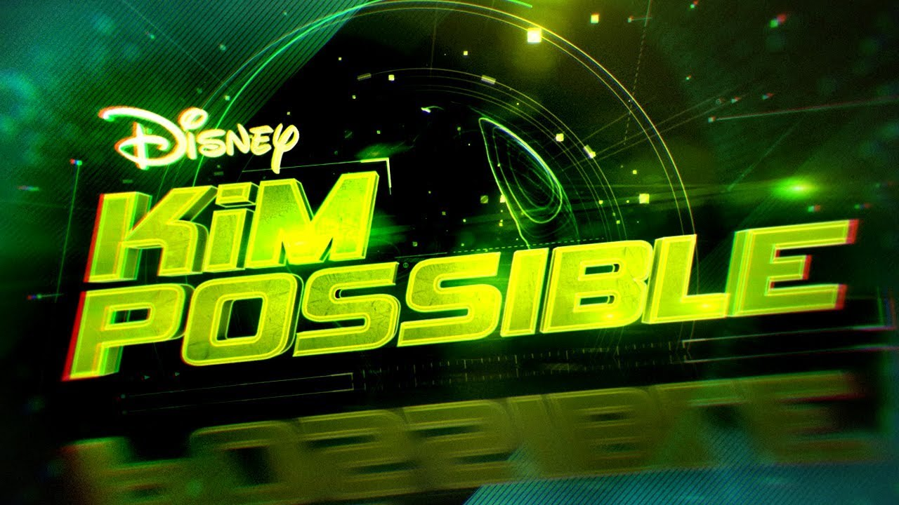 Teaser |  Kim Possible | Disney Channel Original Movie