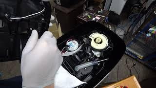 필립스커피메이커(필립스 HD-7761) 머신 청소 및 …