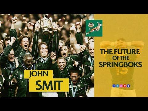 The future of the Springboks