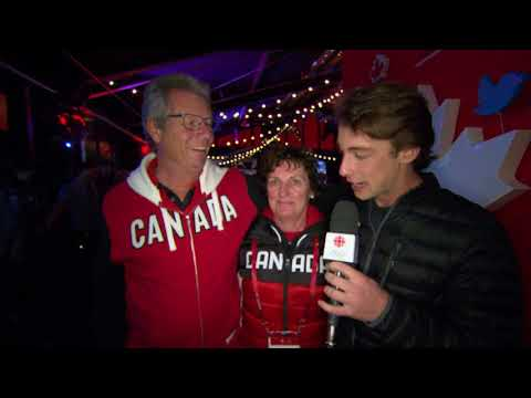 Canada Olympic House | CBC Sports