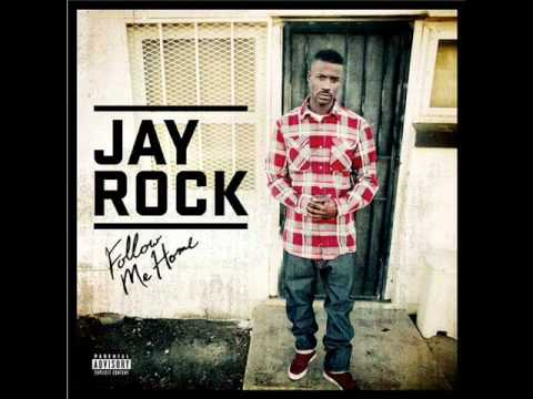 Jay Rock -  Code Red [CDQ - DOPE - 2011] (Follow Me Home)