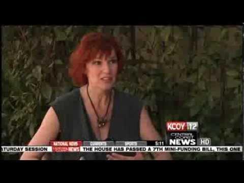 Friday Film Focus:  One Woman  Hits Santa Ynez