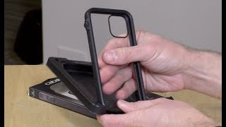 Catalyst Rugged Case for iPhone 11 Pro Review