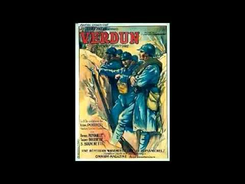 Verdun - Into the Nightmare