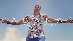 LÉO SANTANA | ABANA (CLIPE OFICIAL)