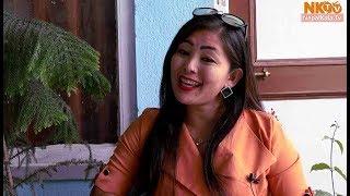 ठाउ रमणीय भए पनि कुर्दा कुर्दा गार्हो भएर जुङल तिर जानु पर्यो  || Singer Pooja Sunuwar