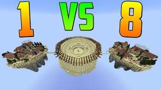 Video DANIREP vs 8 Y GANO!!! TOTALMENTE INCREIBLE!! - Egg Wars Minecraft download MP3, 3GP, MP4, WEBM, AVI, FLV Desember 2017