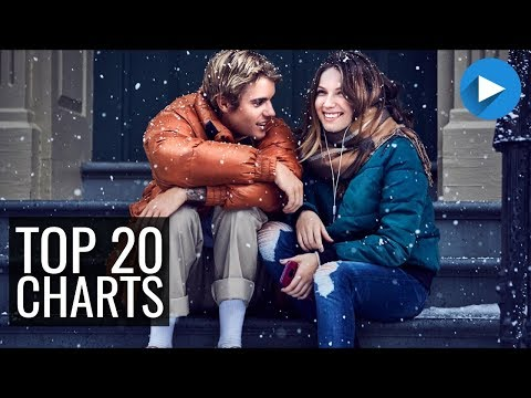TOP 20 SINGLE CHARTS | 1. DEZEMBER 2017