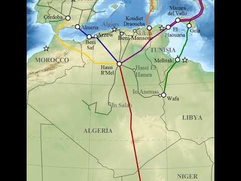 Mining industry of Algeria | Wikipedia audio article