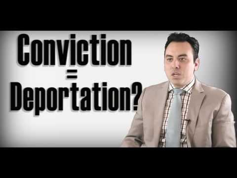 How Can a Criminal Case Affect My Immigration Status?