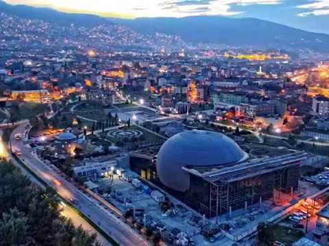 Panorama 1326 Bursa Fetih Müzesi'nde Sona Doğru