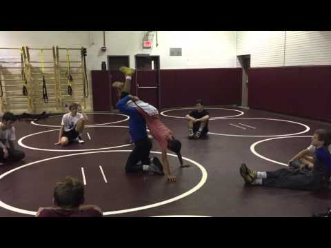 CSW Mini Camp featuring Mike Hagerty Clinic
