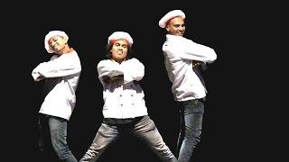 D3 D 4 Dance I Maramkothees - Relay round I Mazhavil Manorama