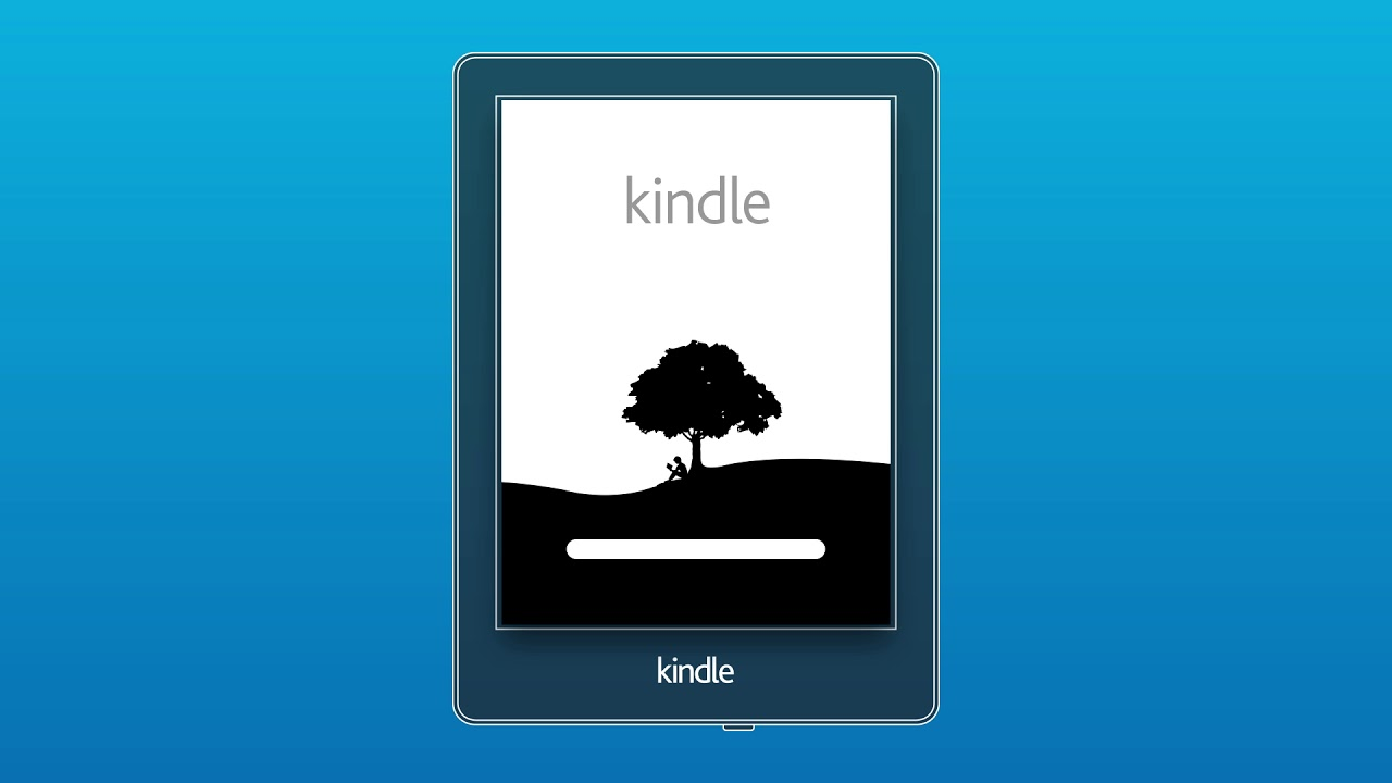 Amazon Kindle Troubleshooting