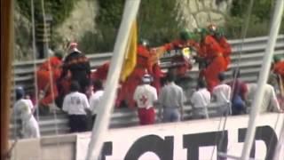 Der junge Michael Schumacher