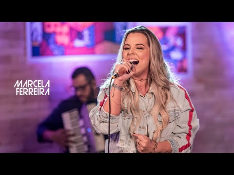 Marcela Ferreira - COMO É QUE SE CHORA