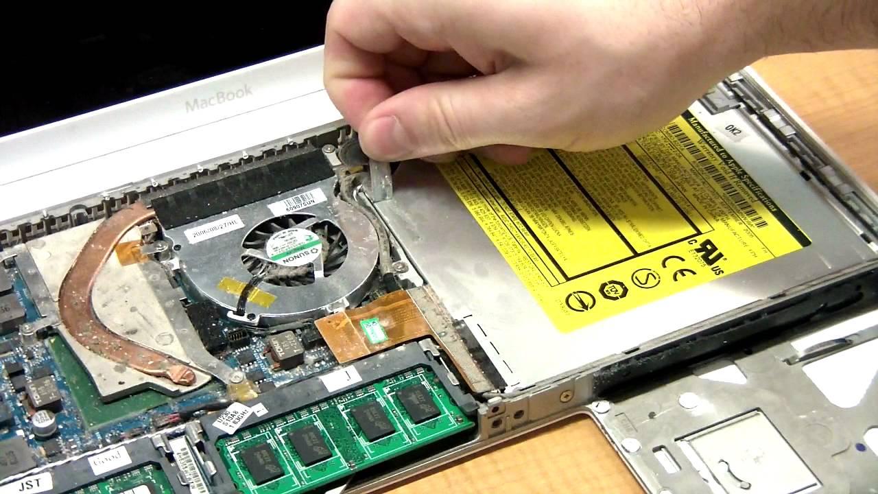 apple 13 macbook disassembly and repair video youtube rh youtube com macbook a1181 repair guide macbook a1181 repair guide