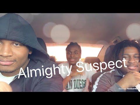 AlmightySuspect - WhereYoSafeAt REACTION