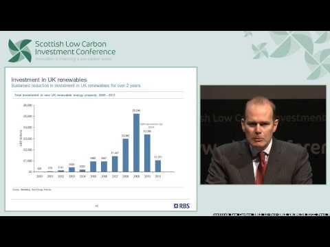 Resilient Renewables? Regulation and Recession