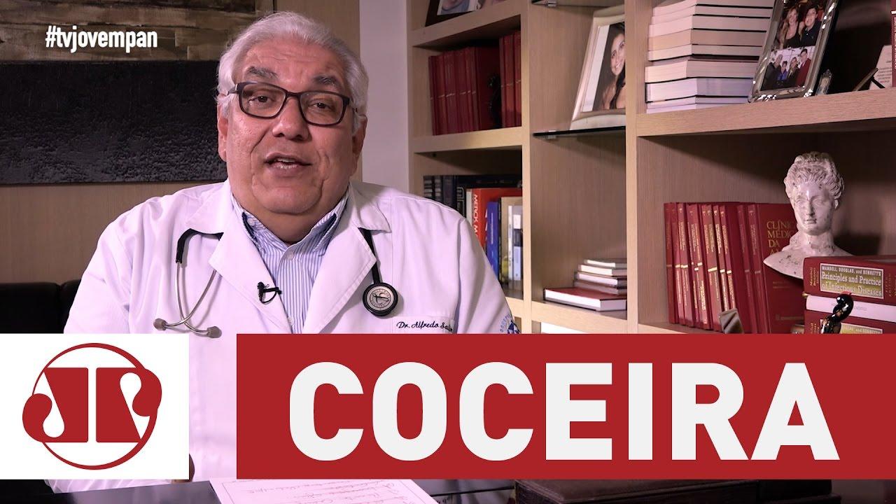 Coceira: o que pode ser? | Dr. Salim | Jovem Pan