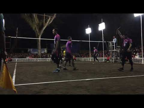 FINAL TAPAK BIMO CUP I (26-08-2017) : KRESNA (Ervan CS) VS PARIKESIT (Agus Tepos CS) SET 1 Part 2