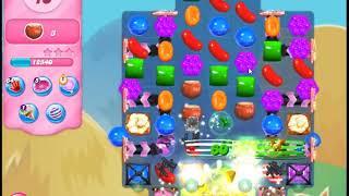 Candy Crush Saga Level 5379 - NO BOOSTERS | SKILLGAMING ✔️