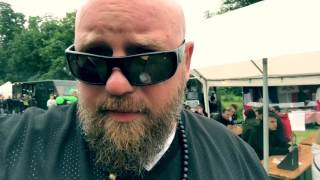Berliner Grill & BBQ Festival 2017 - Vlog
