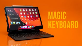 Apple Magic Keyboard Review - We Need to Talk.