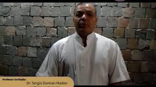 Dr. Sergio Damian Madeo participará en II Congreso Internacional de la Hernia