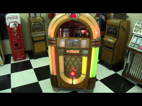 Jukebox & Arcade Pinball Machine Repair jukebox_restorations@yahoo.ca Hamilton Ontario Canada