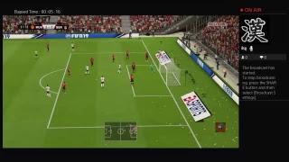 Man United career mode episode 1