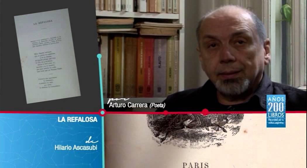HILARIO ASCASUBI LA REFALOSA DOWNLOAD