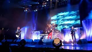 Diamonds and Rust - Judas Priest Live [1.7.2011 @ Belgrade] Thumbnail