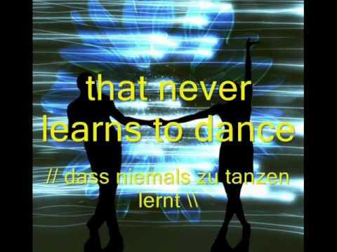 Leann Rimes - Some Say Love -Lyrics Und deutsche übersetzung