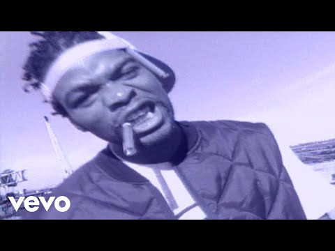 method man - the show (remix nektobeat)