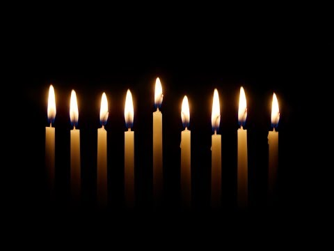 The Miracle of Hanukkah - The Festival of Lights