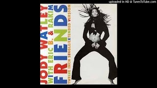 Jody Watley - Friends(1989)