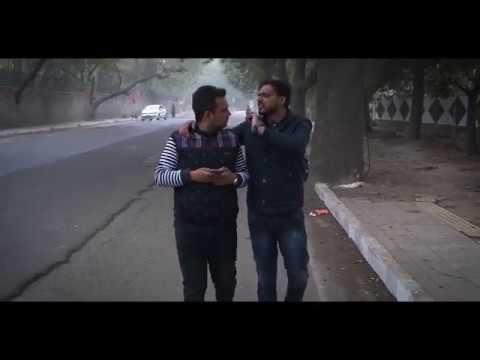Amit Bhadana - Nazar Hati Durghatna Ghati