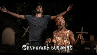 GRAVEYARD BUSINESS  (YAWA Skits, Episode 21)