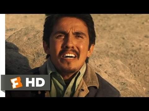 The Mexican (2/9) Movie CLIP - I Have to Shoot You (2001) HD