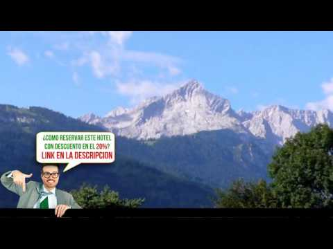 Alberta, Garmisch-Partenkirchen, Germany, HD revisión