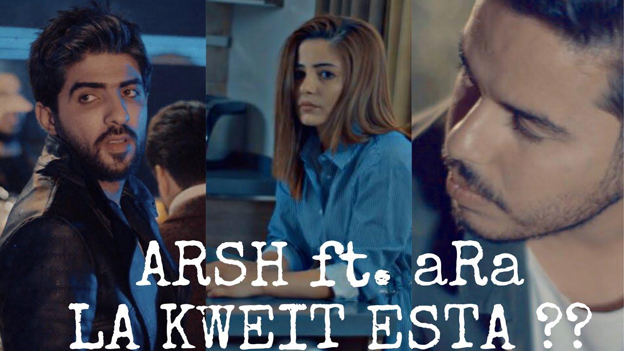 Arsh Osman ft. Aram Sardar - La Kweit Esta