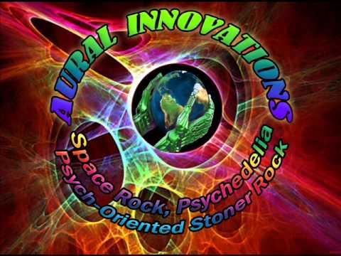 Keith Hill & Civilian Zen - an Aural Innovations Radio Show Feature (Ohio,USA) - Part 2 - (2014)