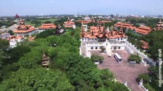 dhara dhevi resort with run dmc chiang mai